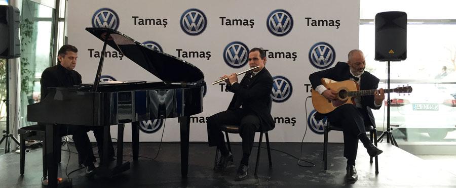 trio müzik organizasyonu