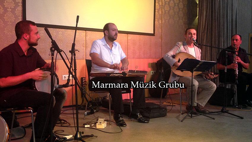 Türk Halk Müziği Grubu