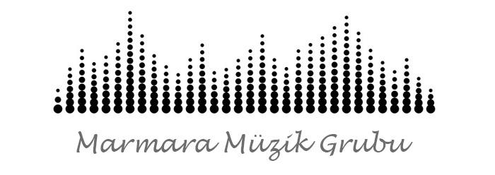 müzik grubu logo