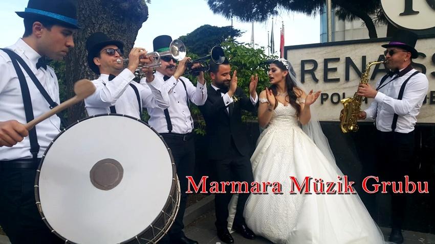 bando takımı düğün merasimi